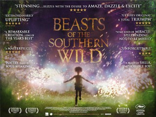 Beasts of the Southern Wild, Benh Zeitlin