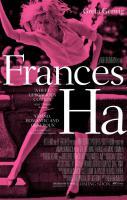 Frances Ha, Фрэнсис Ха