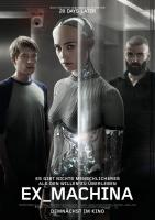 Ex Machina (Из машины), 2015