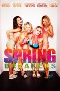 Spring Breakers, Отвязные каникулы