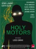 Holy Motors, Корпорация «Святые моторы»