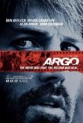 Argo, Операция «Арго»