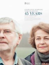 45 Years, 45 лет