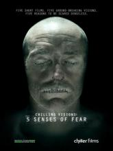 Chilling Visions: 5 Senses of Fear (5 чувств страха), 2013