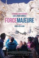 Force Majeure (Форс-мажор), 2014