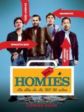 Homies,