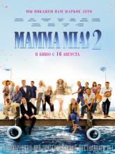 Mamma Mia! Here We Go Again, Mamma Mia! 2