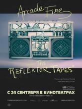 The Reflektor Tapes (The Reflektor Tapes), 2015
