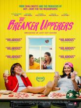 The Breaker Upperers, Агентство расставаний