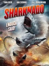 Sharknado, Акулий торнадо <span>(ТВ)</span>