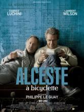 Alceste à bicyclette, Альцест на велосипеде