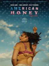 American Honey, Американская милашка