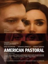 American Pastoral, Американская пастораль