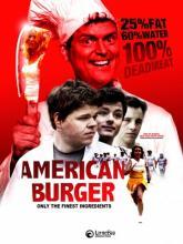 American Burger, Американский бургер