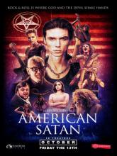 American Satan, Американский дьявол