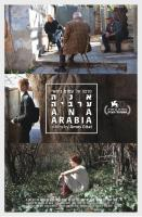 Ana Arabia, Ана Аравия