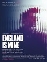 England Is Mine, Англия принадлежит мне