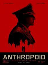 Anthropoid, Антропоид