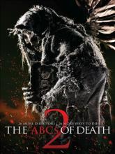 ABCs of Death 2, Азбука смерти 2