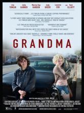 Grandma, Бабушка