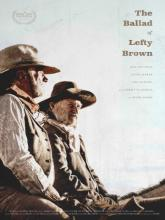 The Ballad of Lefty Brown (Баллада о Лефти Брауне), 2017