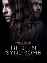 Berlin Syndrome, Берлинский синдром