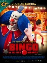 Bingo: O Rei das Manhãs, Бинго – король утреннего эфира