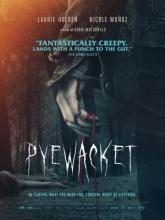 Pyewacket, Близкий дух