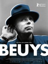 Beuys (Бойс), 2017