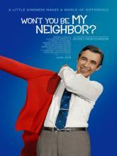 Won't You Be My Neighbor?, Будешь моим соседом?