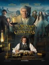 The Man Who Invented Christmas, Человек, который изобрёл Рождество
