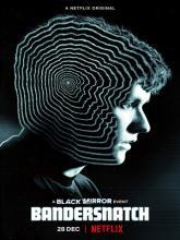 Black Mirror: Bandersnatch, Черное зеркало: Брандашмыг (ТВ)