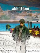 Ahlat Agaci, Дикая груша