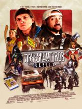 Jay and Silent Bob Reboot, Джей и Молчаливый Боб: Перезагрузка