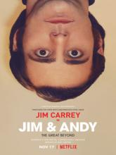 Jim & Andy: The Great Beyond - Featuring a Very Special, Contractually Obligated Mention of Tony Clifton (Джим и Энди: Другой мир), 2017