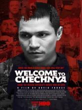 Welcome to Chechnya, Добро пожаловать в Чечню