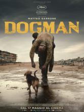 Dogman, Догмэн