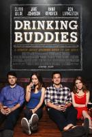 Drinking Buddies, Собутыльники