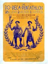 The Do-Deca-Pentathlon, Двадцати-пяти-борье