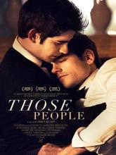 Those People (Эти люди), 2015