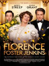 Florence Foster Jenkins, Флоренс Фостер Дженкинс
