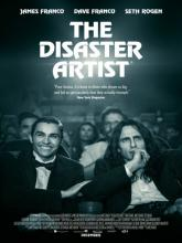 The Disaster Artist (Горе-творец), 2017
