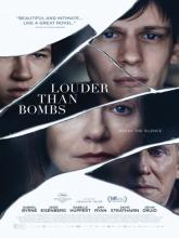 Louder Than Bombs (Громче, чем бомбы), 2015
