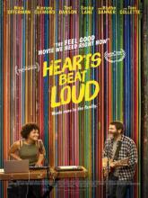 Hearts Beat Loud, Громко бьются сердца