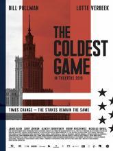 The Coldest Game, Холодная игра