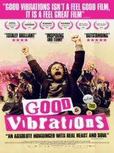 Good Vibrations, Хорошие вибрации