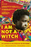I Am Not a Witch (Я не ведьма), 2017