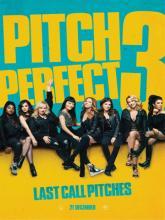 Pitch Perfect 3, Идеальный голос 3