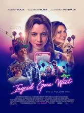 Ingrid Goes West, Ингрид едет на Запад