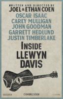 Inside Llewyn Davis, Внутри Льюина Дэвиса
